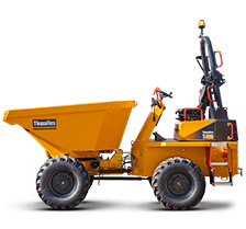 T450 4.5 Tonne